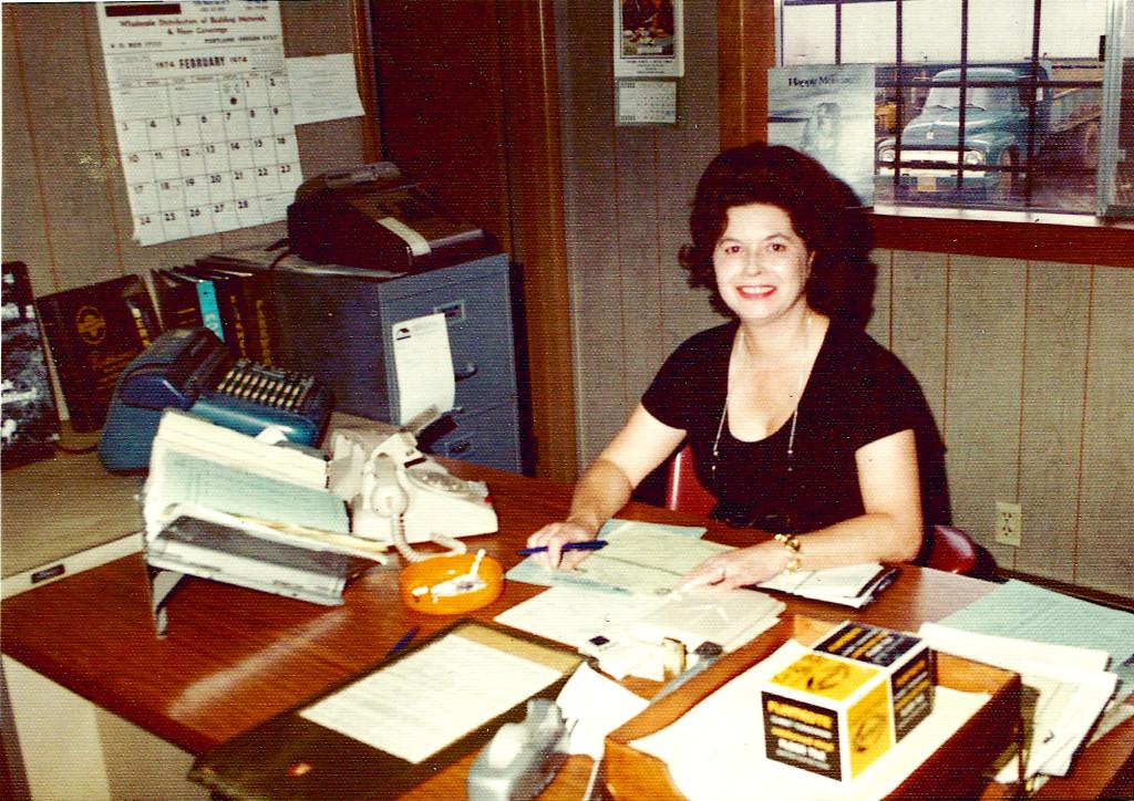 Flintile Inc.'s founder Madeline Biggs