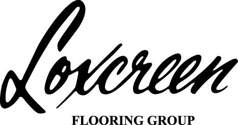 Loxcreen ® Company Logo