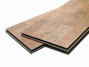 amorim cork flooring click and lock planks